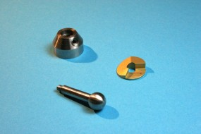 Feed Knob Components