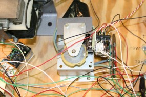A 1 Minute Timer With a Custom Cam Performs All Time-Sequencing